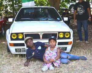 Integrale and girls